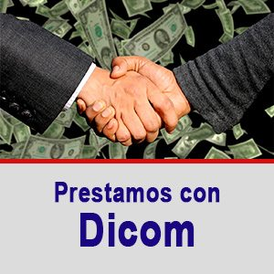 Prestamos con Dicom 2020