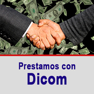 Créditos o Prestamos con Dicom 2020