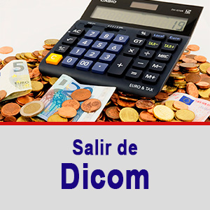 Salir Dicom 2021