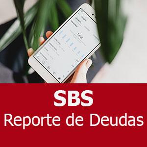 Peru: SBS reporte de deudas