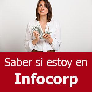 Como saber si estoy en Infocorp
