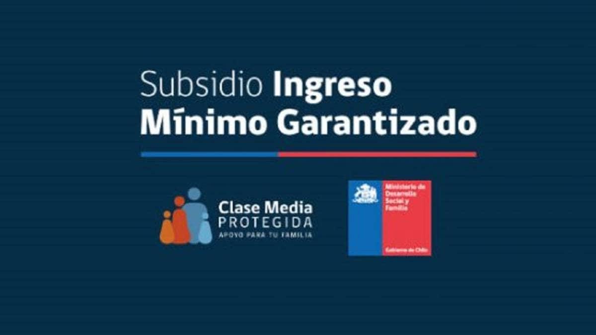 Postularse al ingreso minimo garantizado